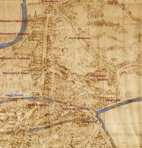 mappa_porta - quadernivicentini.it - QV