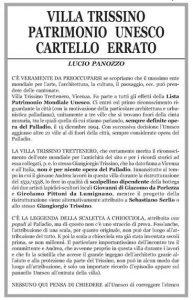 villa trettenero - quadernivicentini.it - QV