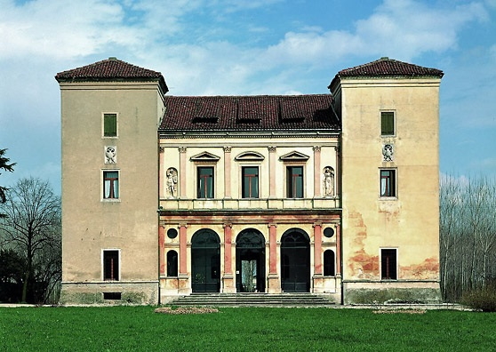 villa trissino- quadernivicentini.it - QV